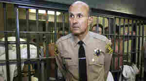 L.A. Sheriff Pressured To Resign Over Abuse Claims