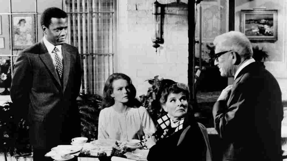 In 1968, a year after the release of the film Guess Who's Coming To Dinner, a Gallup Poll revealed that just 20 percent of Americans thought it was OK for a white person to marry a black person. According to a recent 2011 Gallup Poll, 96 percent of African-Americans and 84 percent of whites accept the idea.