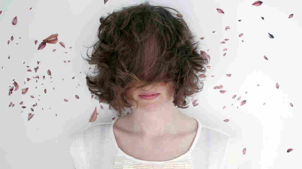 Kathryn Calder's second solo album, Bright and Vivid, comes out Oct. 25.