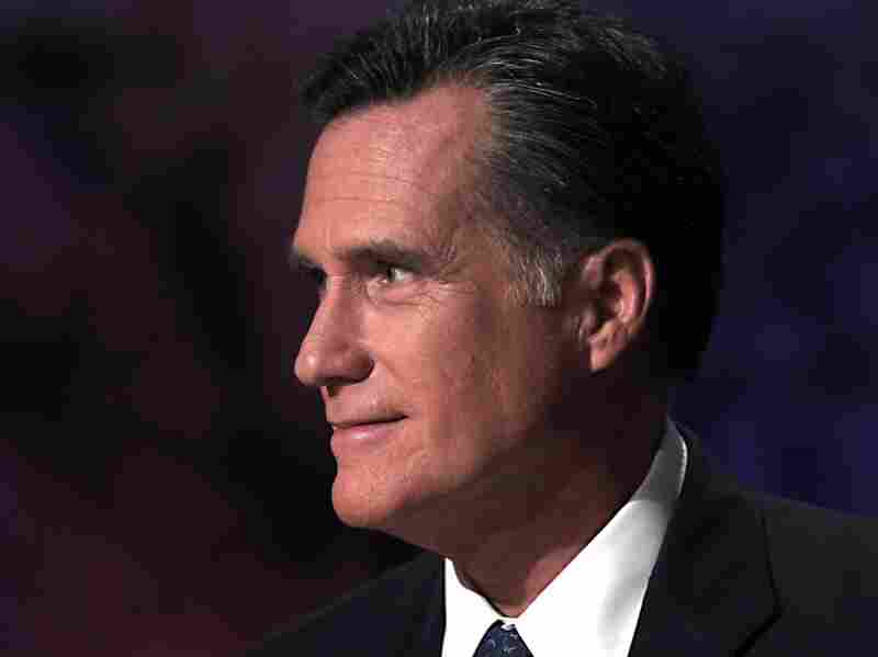 "Mitt Romney, a GOP candidate for president, is Mormon. Recently, the pastor of First Baptist Church in Dallas called the Mormon faith a ""cult"" and said Romney isn't Christian. But other evangelicals say they share conservative social values and would vote for a Mormon for president."
