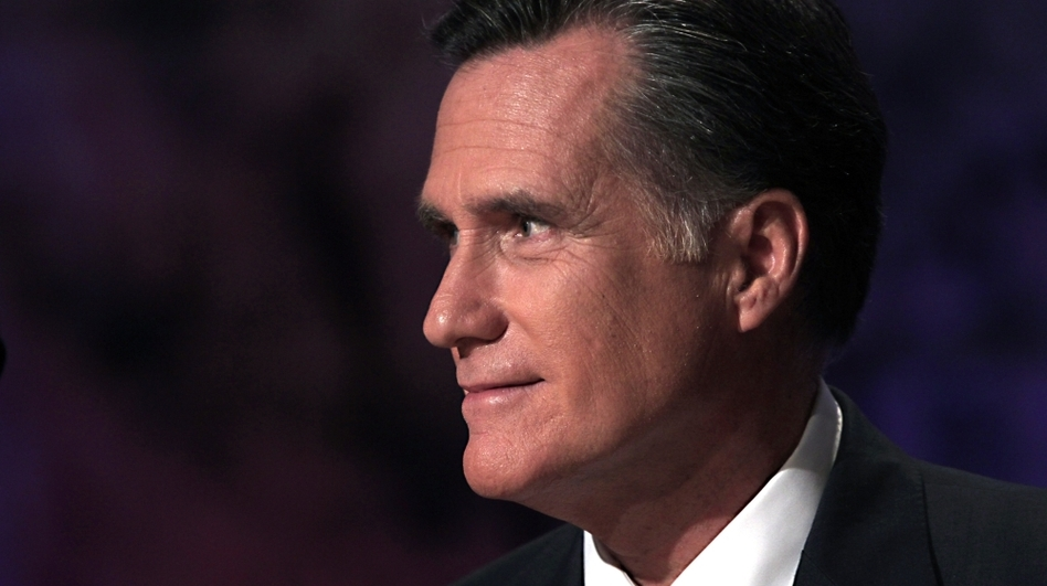 "<p>Mitt Romney, a GOP candidate for president, is Mormon. Recently, the pastor of First Baptist Church in Dallas called the Mormon faith a ""cult"" and said Romney isn't Christian. But other evangelicals say they share conservative social values and would vote for a Mormon for president. </p>"