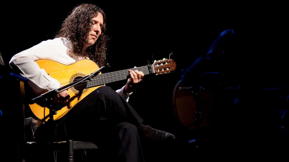 Flamenco Jazz: Five Songs Where Andalusia And America Meet