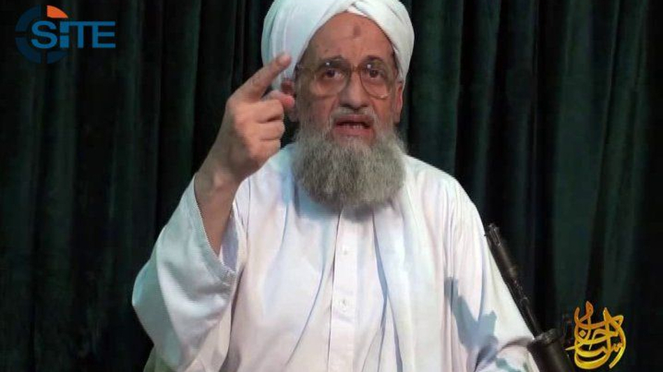 <p>Ayman al-Zawahiri (shown here in a still image posted online by al-Qaida in July) replaced Osama bin Laden at the top of al-Qaida's leadership. Some argue that eliminating a few key leaders would significantly weaken the group; others say the more dangerous threat — from al-Qaida affiliates — would be unaffected by changes in the group's core leadership.</p>