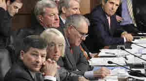 Super(secret)committee's Silence May Be Progress