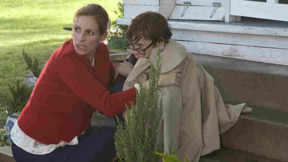 Movie Review - 'Firefl...