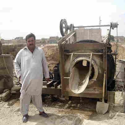 Wahab Khan