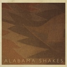 Cover of Alabama Shakes self-titled EP.