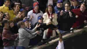 Being Bartman: 'Catching Hell' Tells Cubs Fan's Story