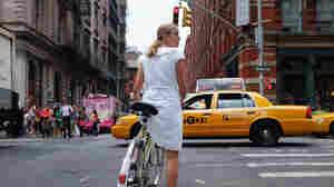 New York May Become Newest Bike-Sharing Mecca