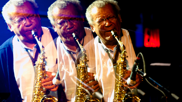 Anthony Braxton has just released the recording of his fifth opera, Trillium E. (Tri-Centric Foundation)