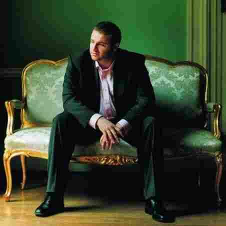 First Listen: Joseph Calleja, 'The Maltese  Tenor'