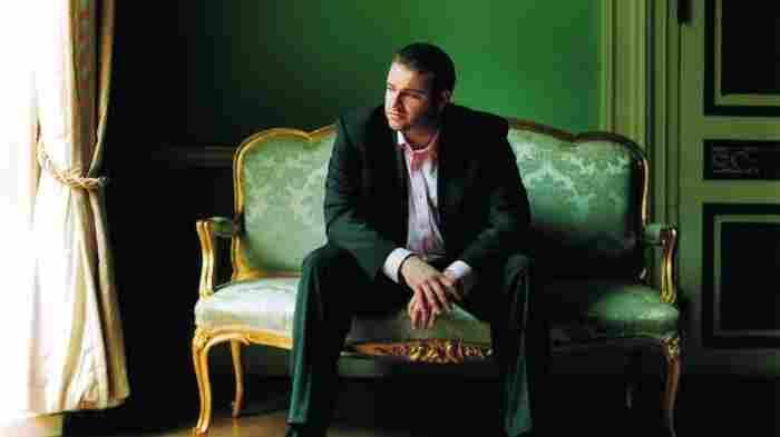 Joseph Calleja's The Maltese Tenor comes out Oct. 24.