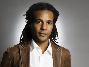 Colson Whitehead is also the author of The Intuitionist, John Henry Days, Apex Hides the Hurt and Sag Harbor.