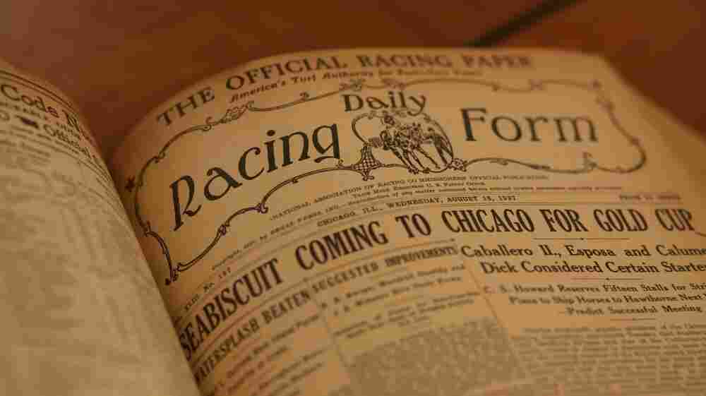 The Daily Racing Form is the newspaper of the thoroughbred industry. The first one was published in Chicago on Nov. 17, 1894. The Keeneland racetrack in Lexington, Ky., holds a vast collection and is attempting to establish a digital archive.