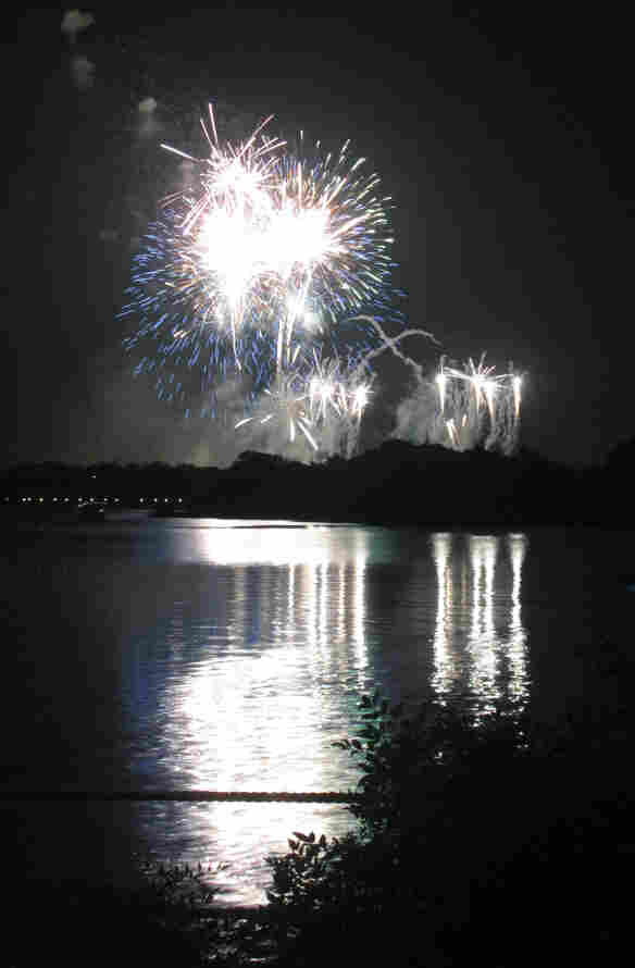 Call the resort a few days before your trip with any special requests — including a view of the Magic Kingdom and the nightly fireworks display.