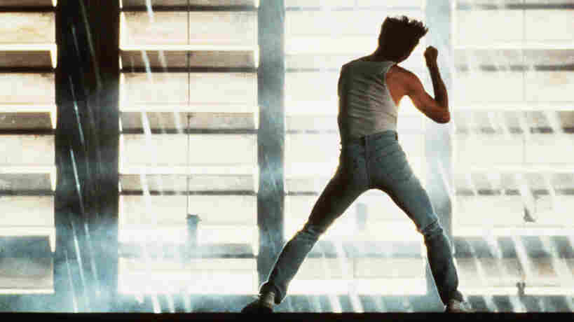 Holding Out For ... What Again? A remake of 1984's Footloose (with Kevin Bacon) has some fans crying foul — but if Aretha Franklin can earn respect with an Otis Redding song, why can't Hollywood take a second look at something?