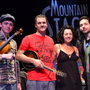The Australian bluegrass band brings incredible musicianship to a five-song set on Mountain Stage</em>.
