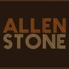 Cover of Allen Stone's self-titled album.