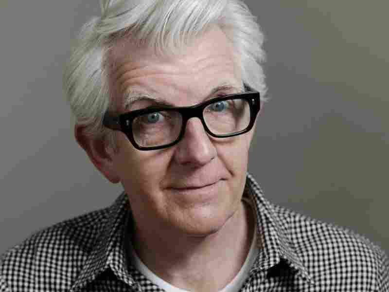 "As hopeful and humane as it is devastatingly sad, Nick Lowe's ""House for Sale"" is more than just a metaphor."