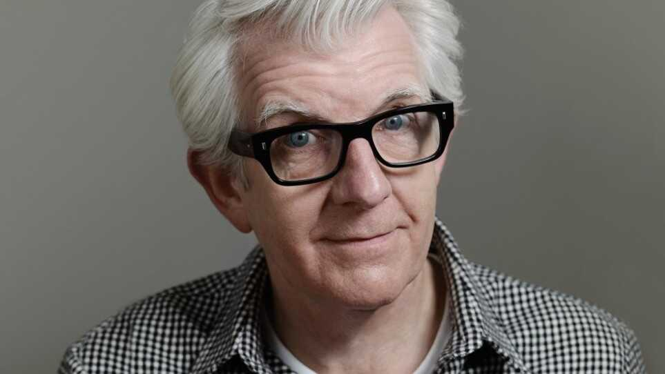 Nick Lowe: Quotable And Clear-Headed