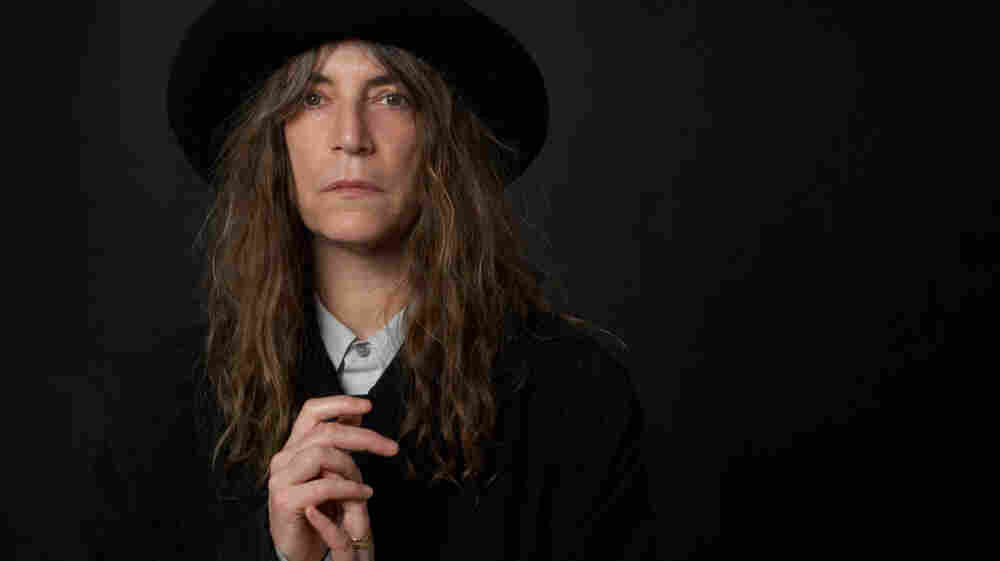 "Take her or leave her: Patti Smith's boldly unapologetic take on ""Gloria"" transformed a garage-rock staple into an enduring punk anthem."