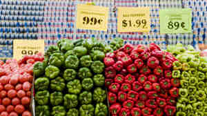 The regular old supermarket is still king for choice, price and convenience