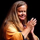 This is Tracy Nelson's 16th appearance on Mountain Stage.