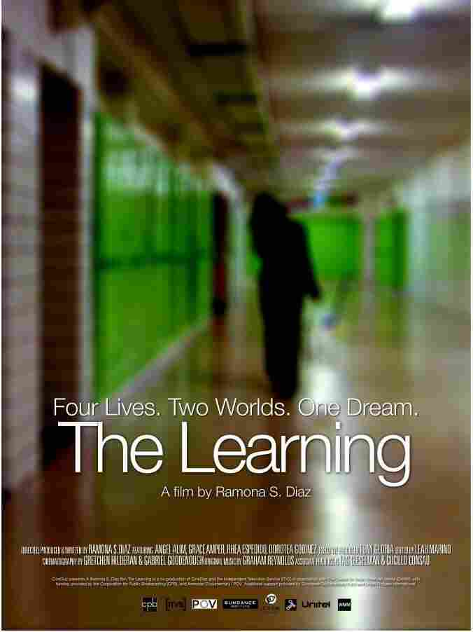 The Learning is a documentary that tracks four teachers on their journey from the Philippines to classrooms in Baltimore, Md.