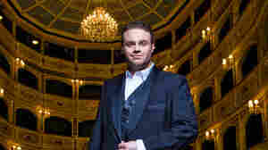 Joseph Calleja: The Young Tenor With The Old-School Sound
