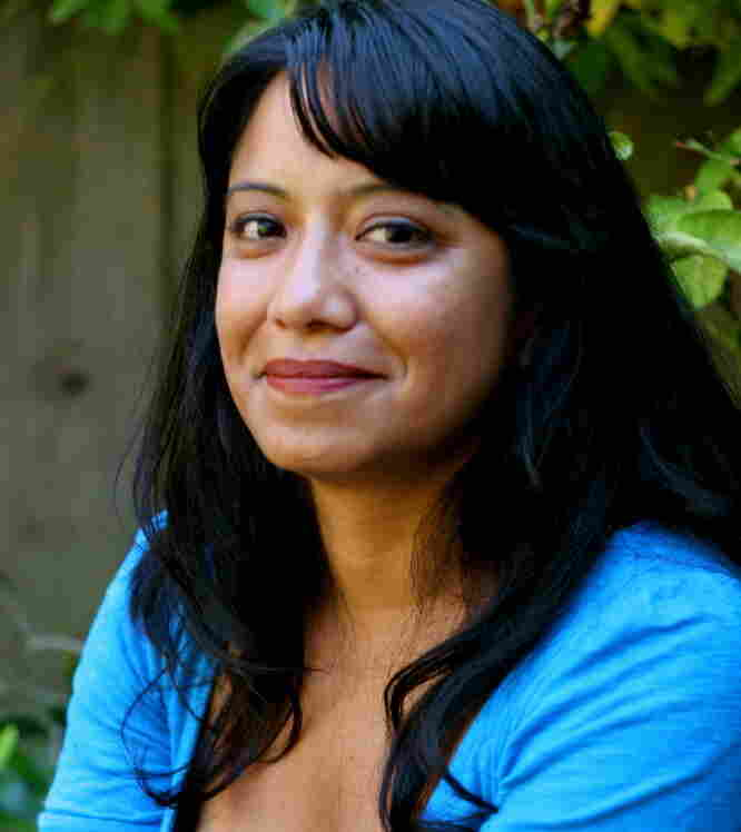 Malin Alegria lives in San Jose, Calif., where she teaches and writes.