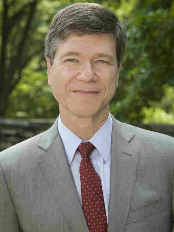 In The Price of Civilization, Jeffrey Sachs examines how America might be able to return to prosperity.