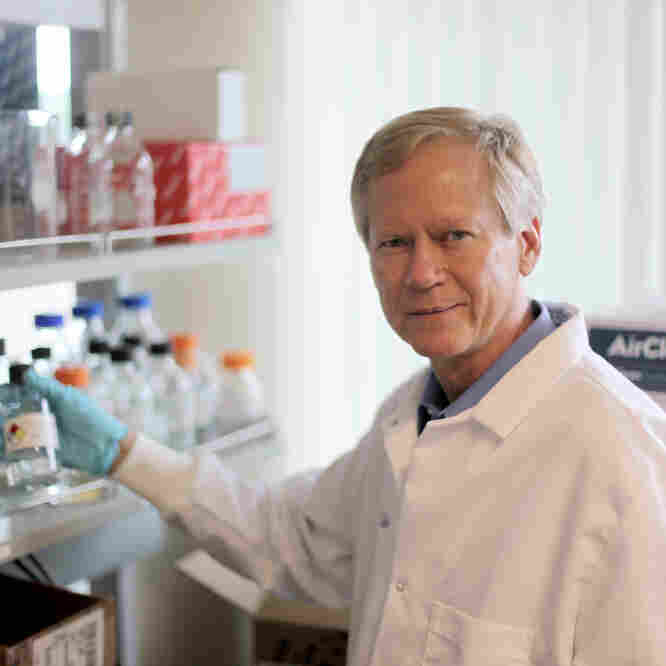 Disease Detective Hot On The Trails Of Anthrax And Cholera