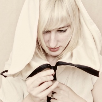 Singer Nika Roza Danilova records and performs as Zola Jesus.