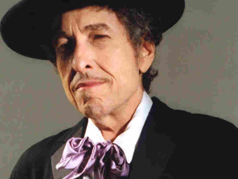 The Asia Series is Bob Dylan's first exhibit in New York.
