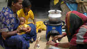Curbing Cooking Smoke That Kills More People Than Malaria