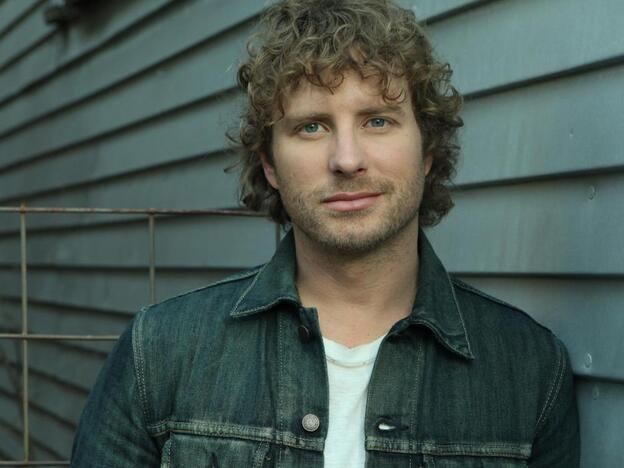<p>Dierks Bentley.</p>