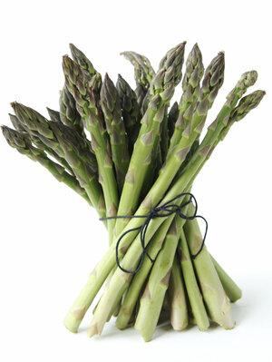 Is asparagus sexy? PETA thinks so