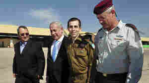 Freed Israeli Soldier Receives Hero's Welcome