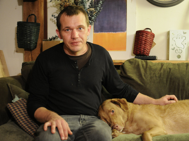 <p>Although Shane Heathers was warned about the dangers of using synthetic stimulants known as bath salts, he said he wanted to try the drug anyway. He injected it day and night for a week before he ended up at the hospital. Several more bath salts binges followed.</p>