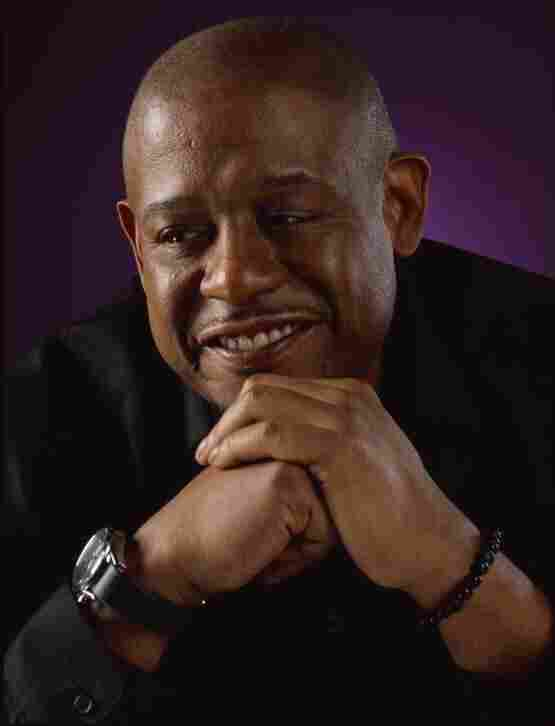 Forest Whitaker is the executive producer and narrator of the film Serving Life.