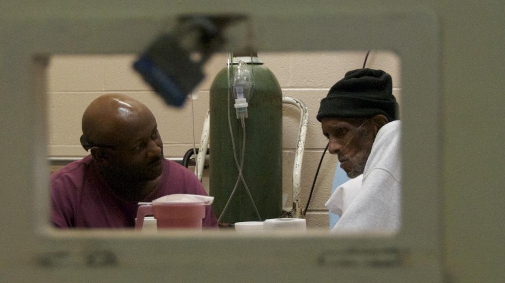u0026 39 serving life u0026 39   facing death  inmates find humanity   npr