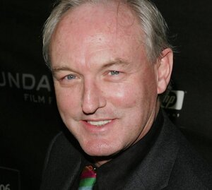 Christopher Buckley is the author of Losing Mum and Pup and Thank You for Smoking.