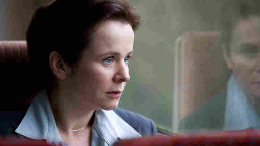 Covert Operations: A British social worker (Emily Watson) discovers a centuries-old shame: the forcible, secret deportation of children to Australia.