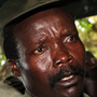 The leader of the Lord's Resistance Army, Joseph Kony, is shown in 2006. He has fought against the Ugandan government for years. The U.S. is now sending 100 military advisers to central Africa to help regional armies fight against Kony's movement.