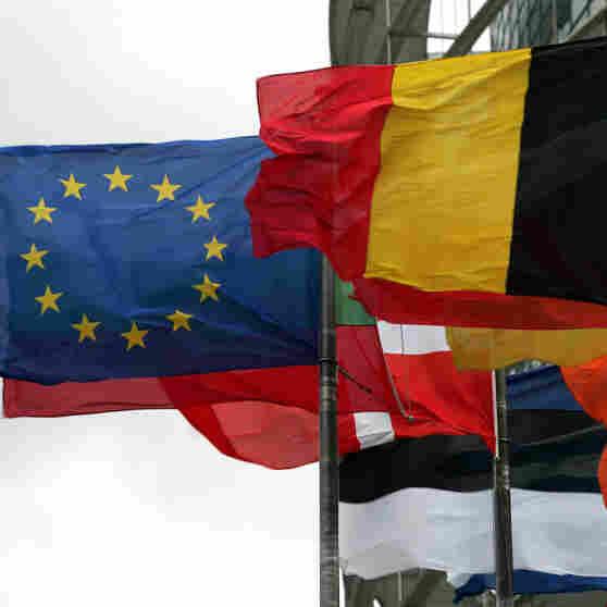 European Union Wiz Me: A Show Tune About The Euro