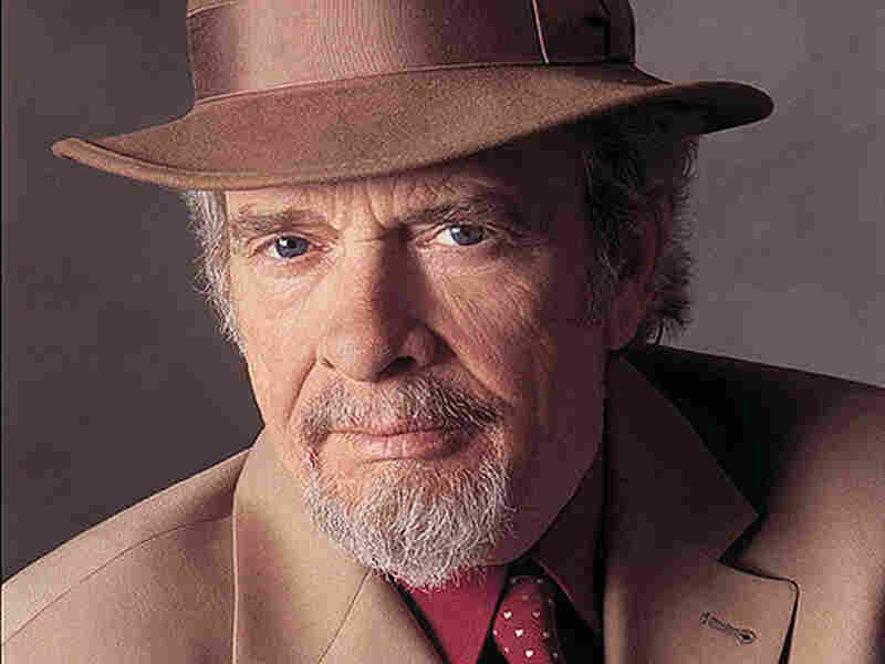"""Not coincidentally, Merle Haggard's """"Working in Tennessee"""" documents a young ruffian who pulled himself up by his bootstraps."""