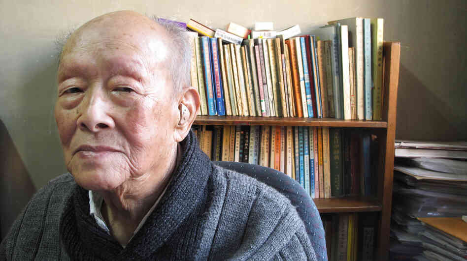 Zhou Youguang, founder of the Piny