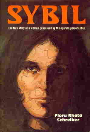 the dissociative identity disorder case of sybil isabel dorsett Tells the extended story of sybil isabel dorsett,  sybil was not the first diagnosed case of mpd - the book  dissociative identity disorder: the sybil's.