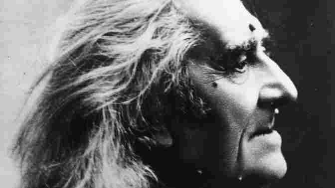 Hungarian composer and pianist Franz Liszt wrote incredibly difficult music, music that only he was capable of playing.