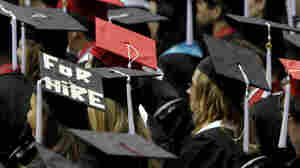 School Debt A Long-Term Burden For Many Graduates